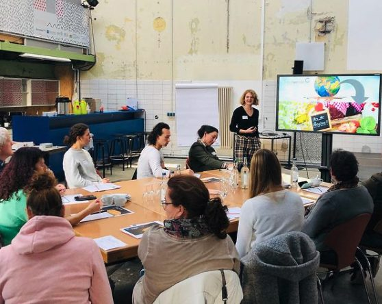 Workshop im Allgäu – Digitale Direktvermarktung